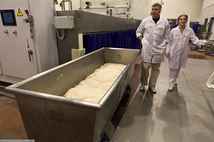 Производство булочек для МакДональдса (35 фотографий), photo:13.