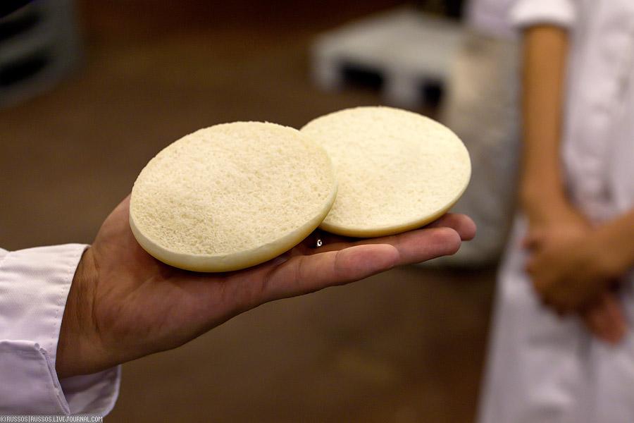 Производство булочек для МакДональдса (35 фотографий), photo:28.