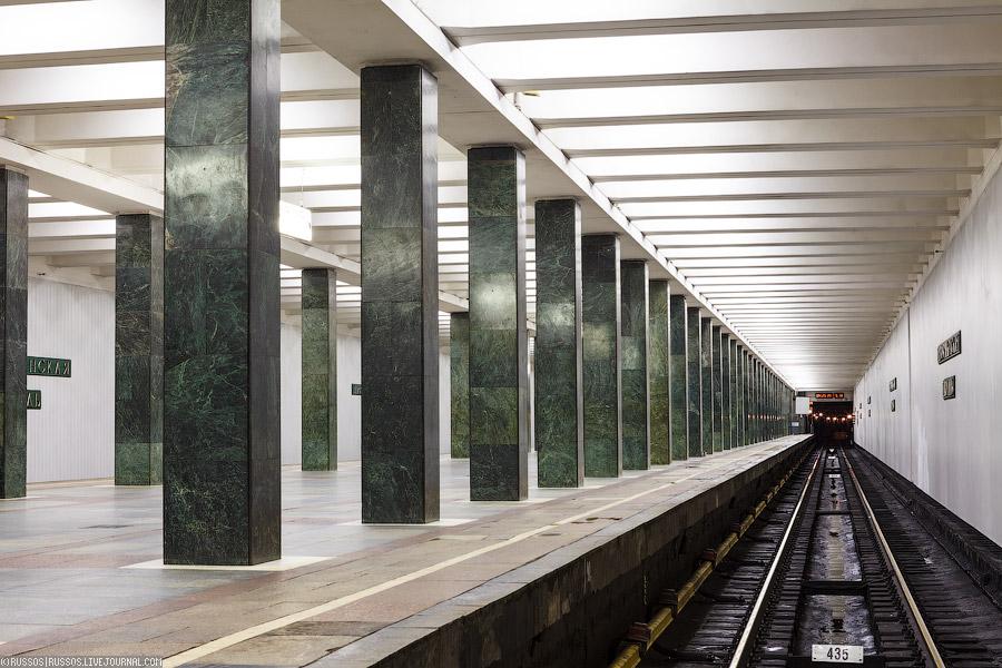Станция метро преображенская площадь схема метро