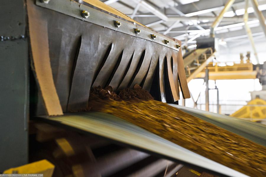3. Процесс производства кирпича состоит их трёх основных этапов: добыча глины и подготовка шихты; формование и сушка...